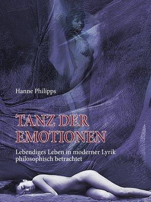 cover image of Tanz der Emotionen