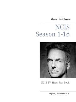 cover image of NCIS Season 1--16