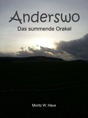 cover image of Anderswo