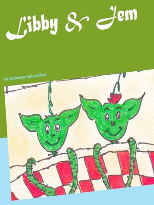 cover image of Libby & Jem
