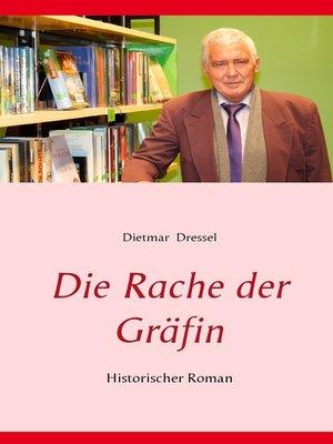 cover image of Die Rache der Gräfin