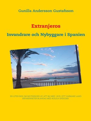 cover image of Extranjeros