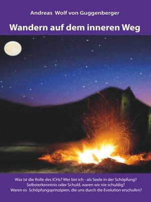 cover image of Wandern auf dem inneren Weg