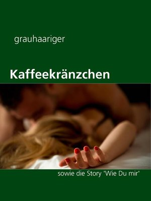 cover image of Kaffeekränzchen