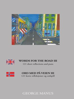 cover image of Words for the road III