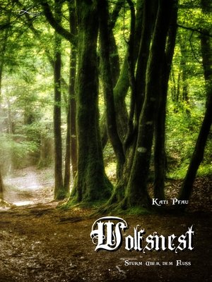 cover image of Wolfsnest