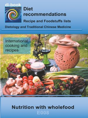 cover image of Nutrition with wholefood