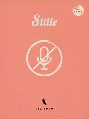cover image of Stille