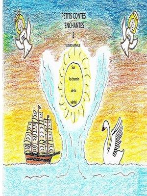 cover image of Petits contes enchantés 2