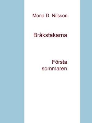cover image of Bråkstakarna