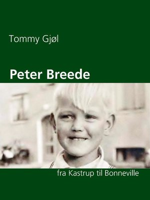 cover image of Peter Breede