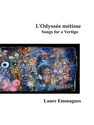 cover image of L'Odyssée métisse
