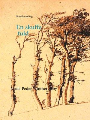 cover image of En skuffe fuld