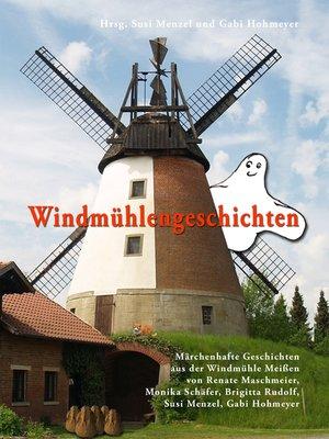 cover image of Windmühlengeschichten