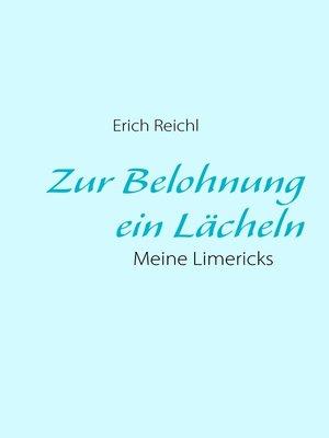 cover image of Zur Belohnung ein Lächeln