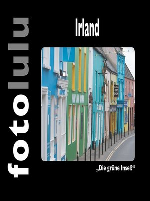 cover image of Irland