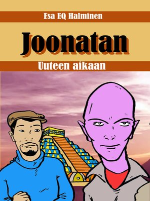 cover image of Uuteen aikaan