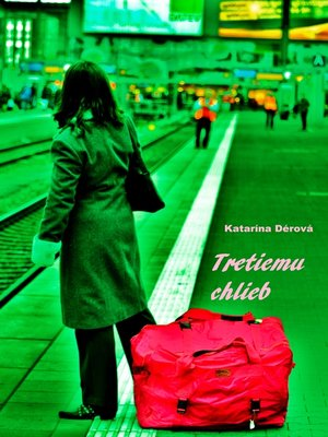 cover image of Tretiemu chlieb
