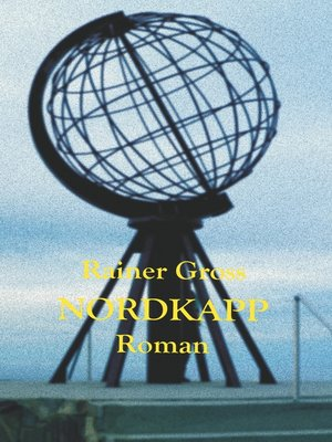 cover image of Nordkapp