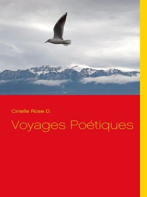 cover image of Voyages Poétiques
