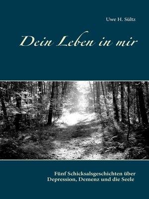 cover image of Dein Leben in mir