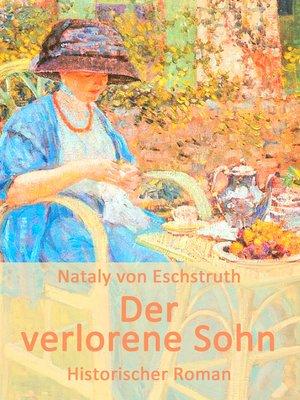 cover image of Der verlorene Sohn