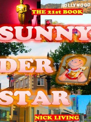 cover image of Sunny der Star