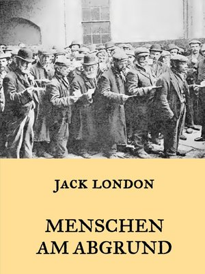 cover image of Menschen am Abgrund
