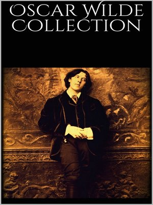 cover image of Oscar Wilde Collection