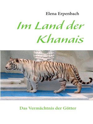 cover image of Im Land der Khanais