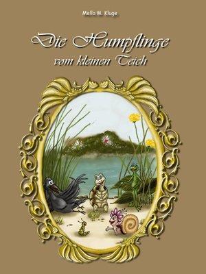 cover image of Die Humpflinge vom kleinen Teich