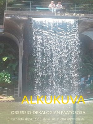 cover image of Alkukuva