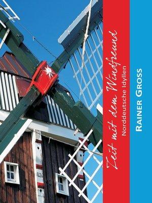 cover image of Zeit mit dem Windfreund