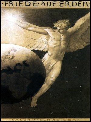 cover image of Und Friede auf Erden