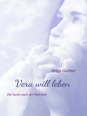 cover image of Vera will leben