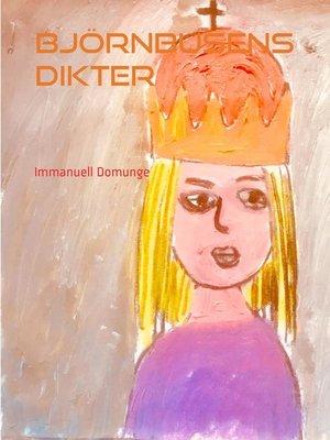 cover image of Björnbusens dikter