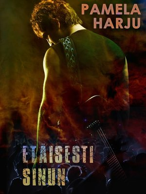 cover image of Etäisesti sinun