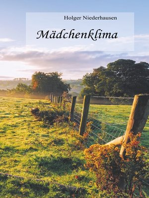 cover image of Mädchenklima