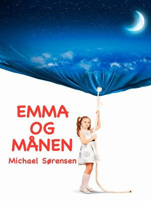 cover image of Emma Og Månen