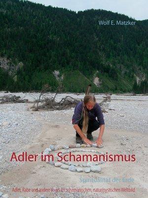 cover image of Adler im Schamanismus