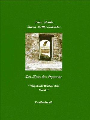 cover image of Der Kern der Dynastie