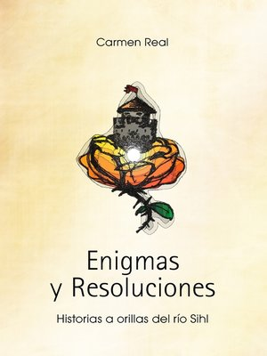 cover image of Enigmas y Resoluciones