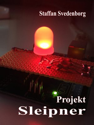cover image of Projekt Sleipner