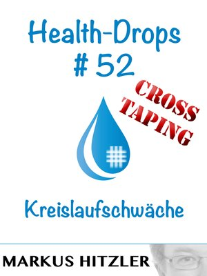 cover image of Health-Drops #52