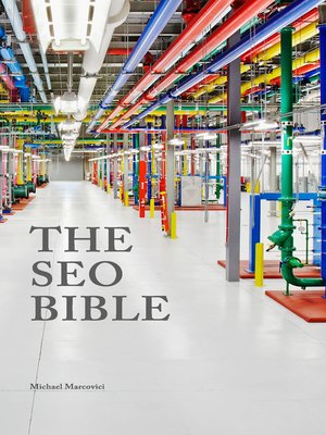 cover image of The SEO Bible