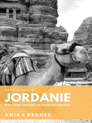 cover image of Cappuccino in Jordanie