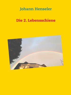 cover image of Die 2. Lebensschiene