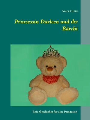 cover image of Prinzessin Darleen und ihr Bärchi