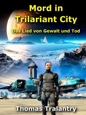 cover image of Mord in Trilariant City