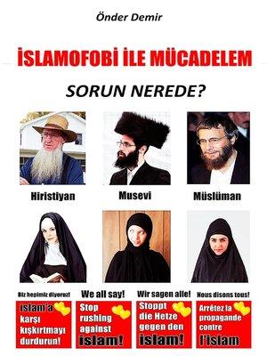 cover image of Islamofobi ile Mücadelem